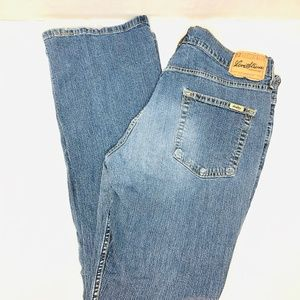 Levi Strauss LONG Boot Cut Jeans